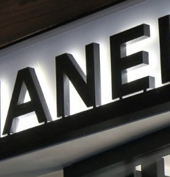 Price harmonisation for Chanel