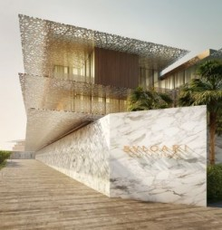 Designer lodging: Bulgari launches Dubai residence
