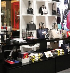 Karl Lagerfeld expands to Qatar