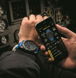 Breitling Exospace B55: The focused connected watch