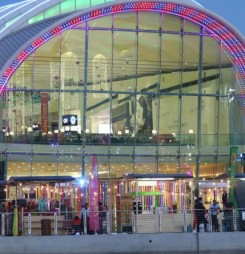 MAF's Dubai Festival City Malls welcomes more than 100 brands in one year
