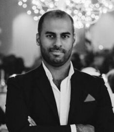 Talal Al Rashed – Contourage PR & events