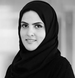 Alia Al Mazrouei  – Mazrui International LLC