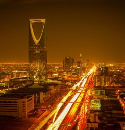 Saudi Vision 2030: what region's businesses need to know