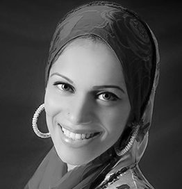 DR. MALIHA HASHMI – RED SEA FOUNDATION