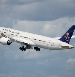 Is Middle East leading global airline markets?