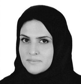 Alia Al Mazroui