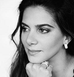 Chabi  Nouri – Piaget