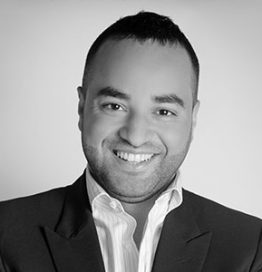 Hussein  Freijeh – Snapchat Middle East