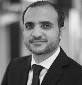 Mohammed Jaradat  – Jaguar Land Rover MENAP Region