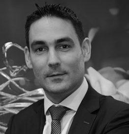 Manuel Sancho – NESPRESSO Middle East & Africa