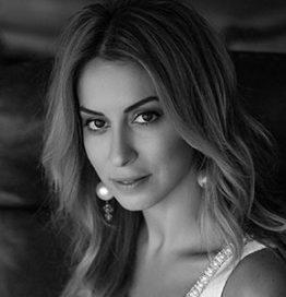 Narimane Kurdi –  NK Luxury Consultancy
