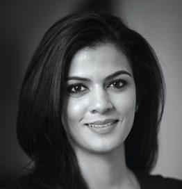 Ritu Upadhyay – WWD