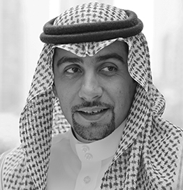 FAHD AL-RASHEED – EMAAR THE ECONOMIC CITY (EEC)