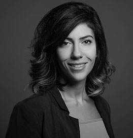 Maya Bou Ajram – OMD