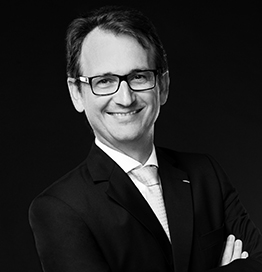 Stephane de Palmas – Damiani group