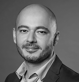 Raouf Ketani – Omnicom Media Group